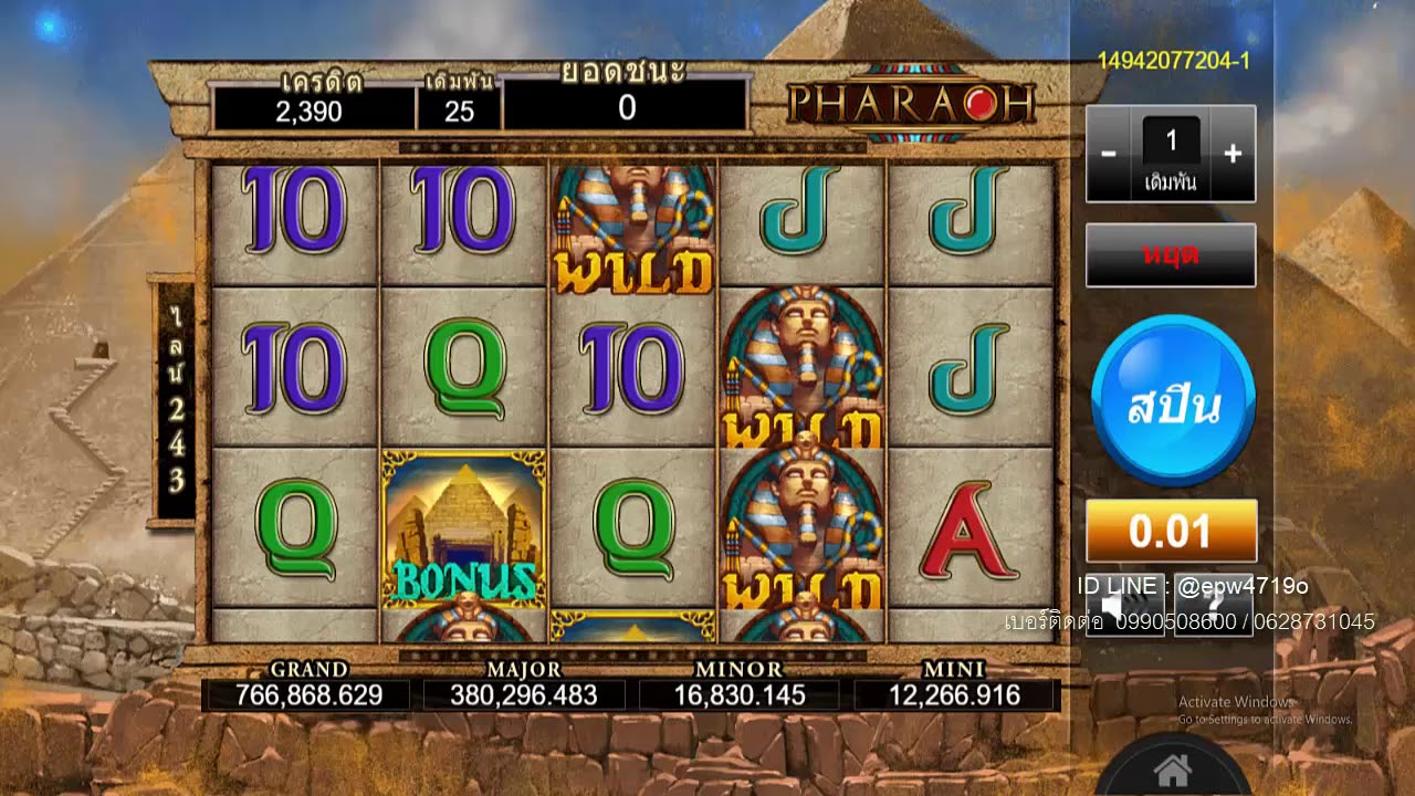 Online Overview to Purchasing a Casino