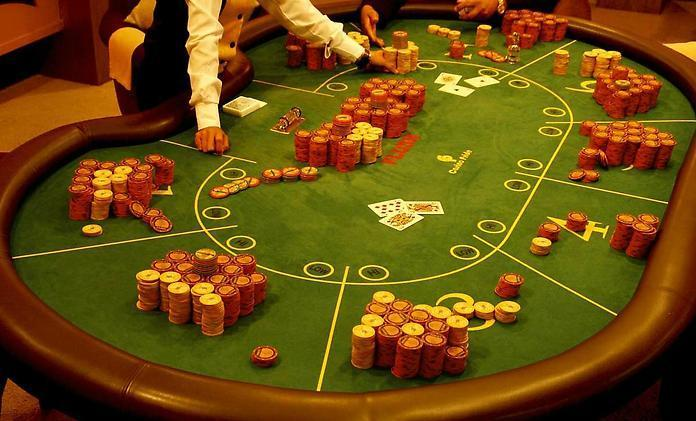 Casino Books And Betting Techniques And Strategies To Make You The Winner
