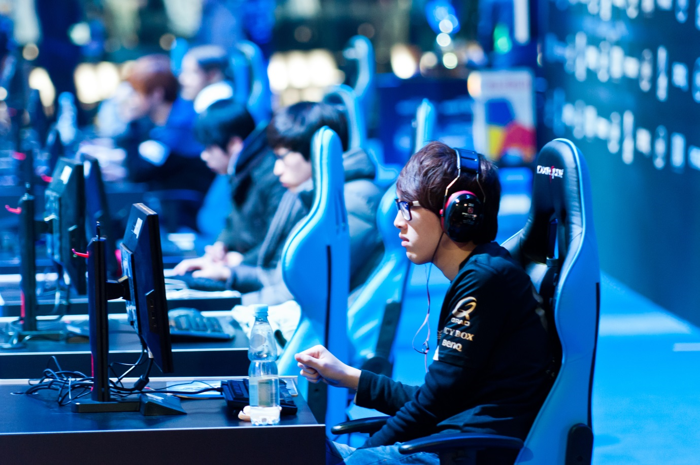 Online Video Gaming and Translation