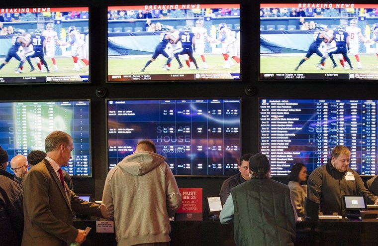 How to Wager Parlays in Sports
