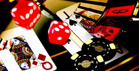 Online Gambling - The Rewards That Make a Difference in Your Game