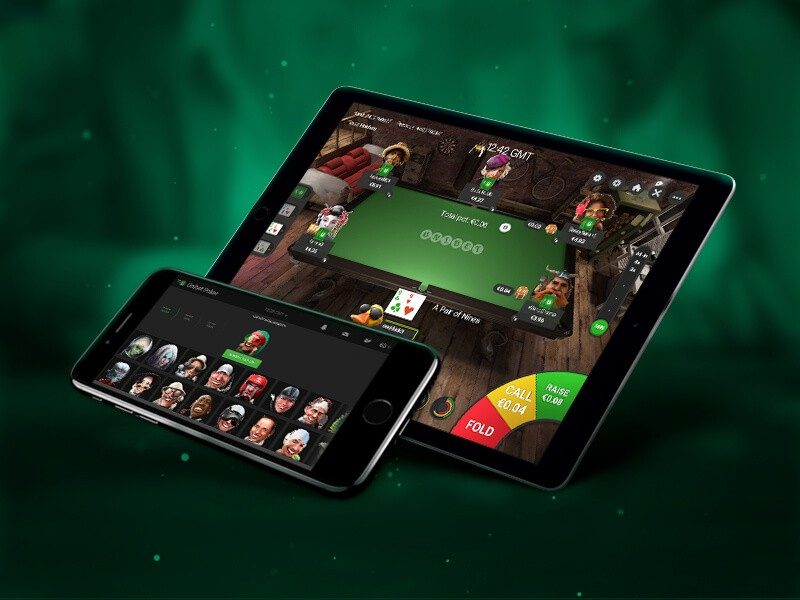 Online Poker Palms Gain Presents