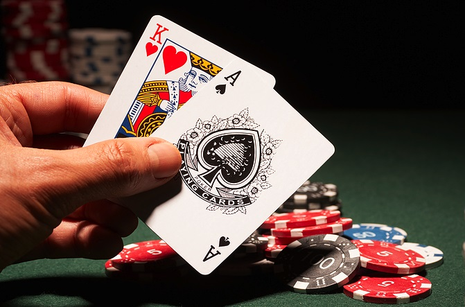 Poker Tips - Heads Up Play