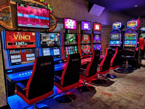Selecting Online Casinos Wisely to Avoid Being Scammed