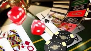 Play & Win At US Online Casinos