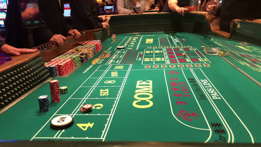 European Roulette Play For Free