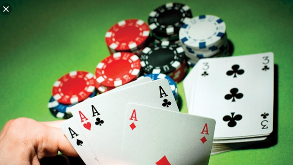 Why Confirming The Authenticity Of Internet Gamble Site Is Important?