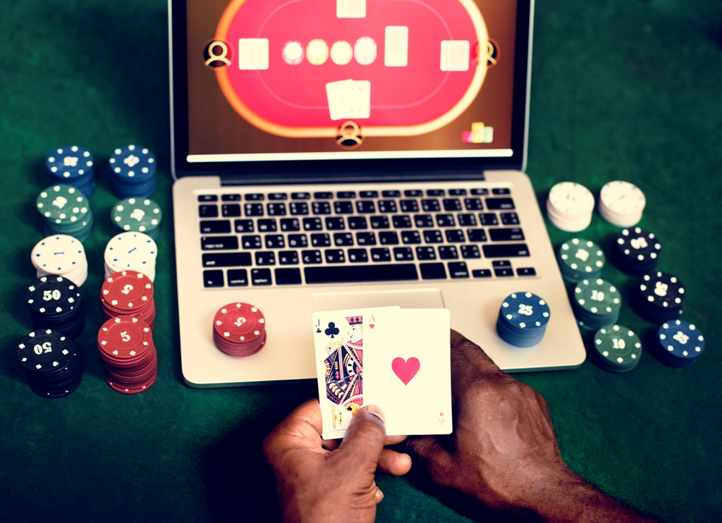 The Way To Win At Casinos