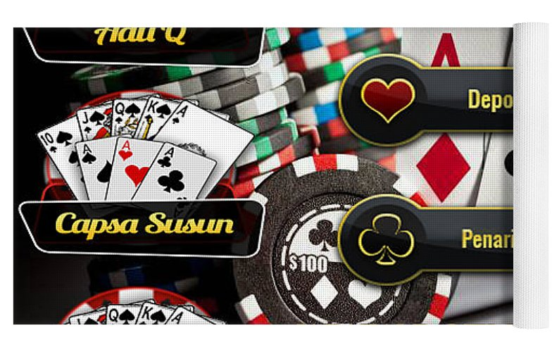 The Online Casino Gambling Window!