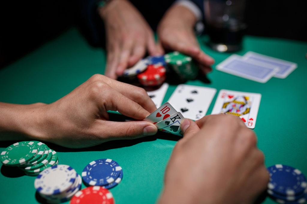 Online Poker Real Money - 7 Of The Best USA Sites In 2020