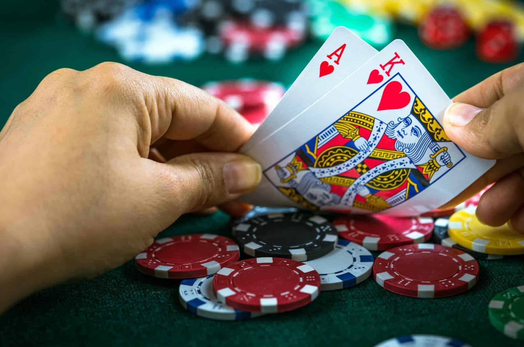Exactly How To Pick The Finest Casino In Las Las Vega!