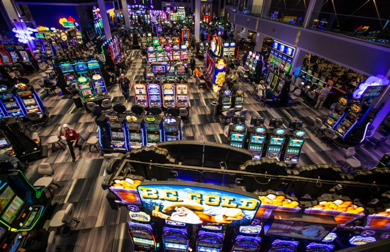 Is Playing Casino Gamings A Betting Or Sporting Activity?