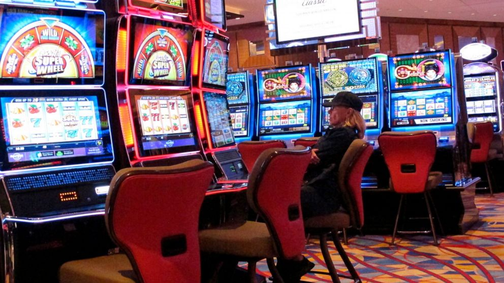 Finest Make Gambling You'll Discover This Twelve Month