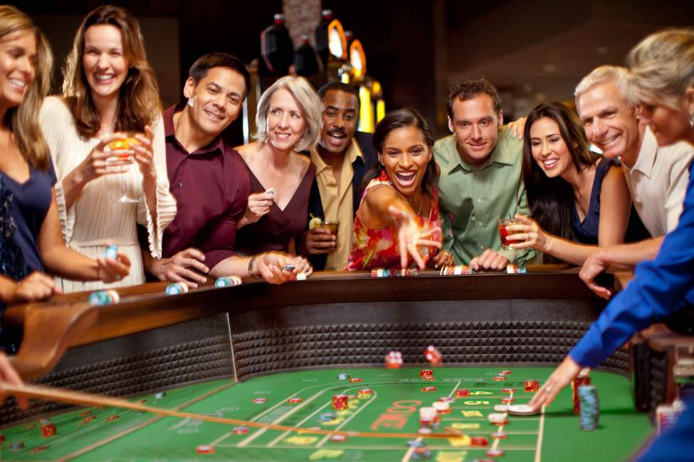 The Forbidden Fact Concerning Gambling Revealed By An Expert