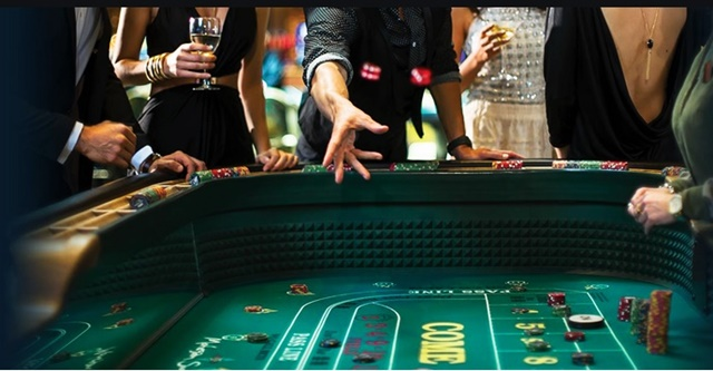Tips For Utilizing Gambling To Leave Your Competitors