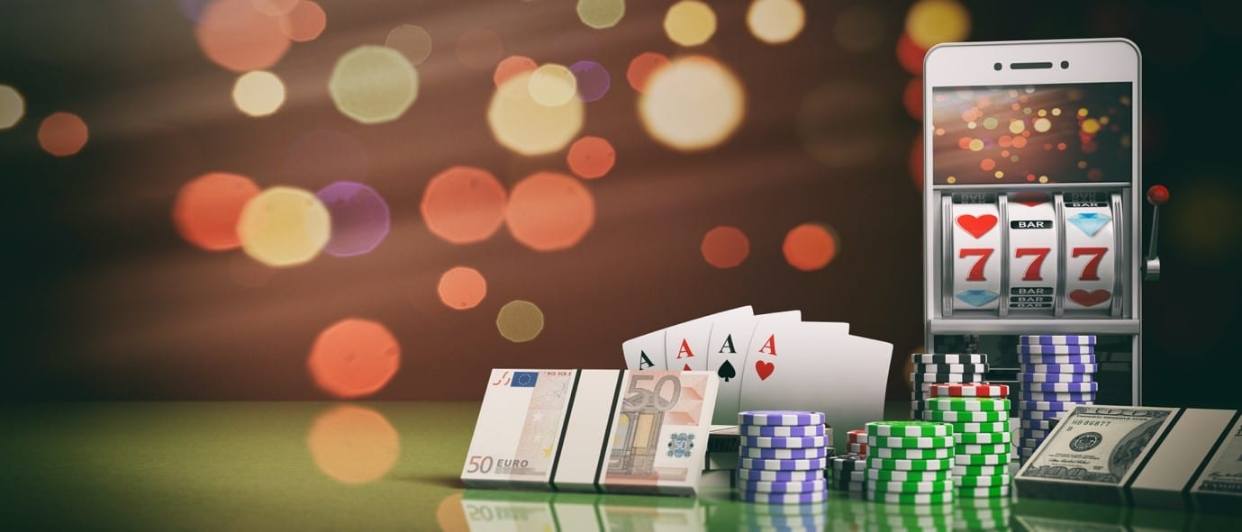 To Neglect Regarding Online Casino