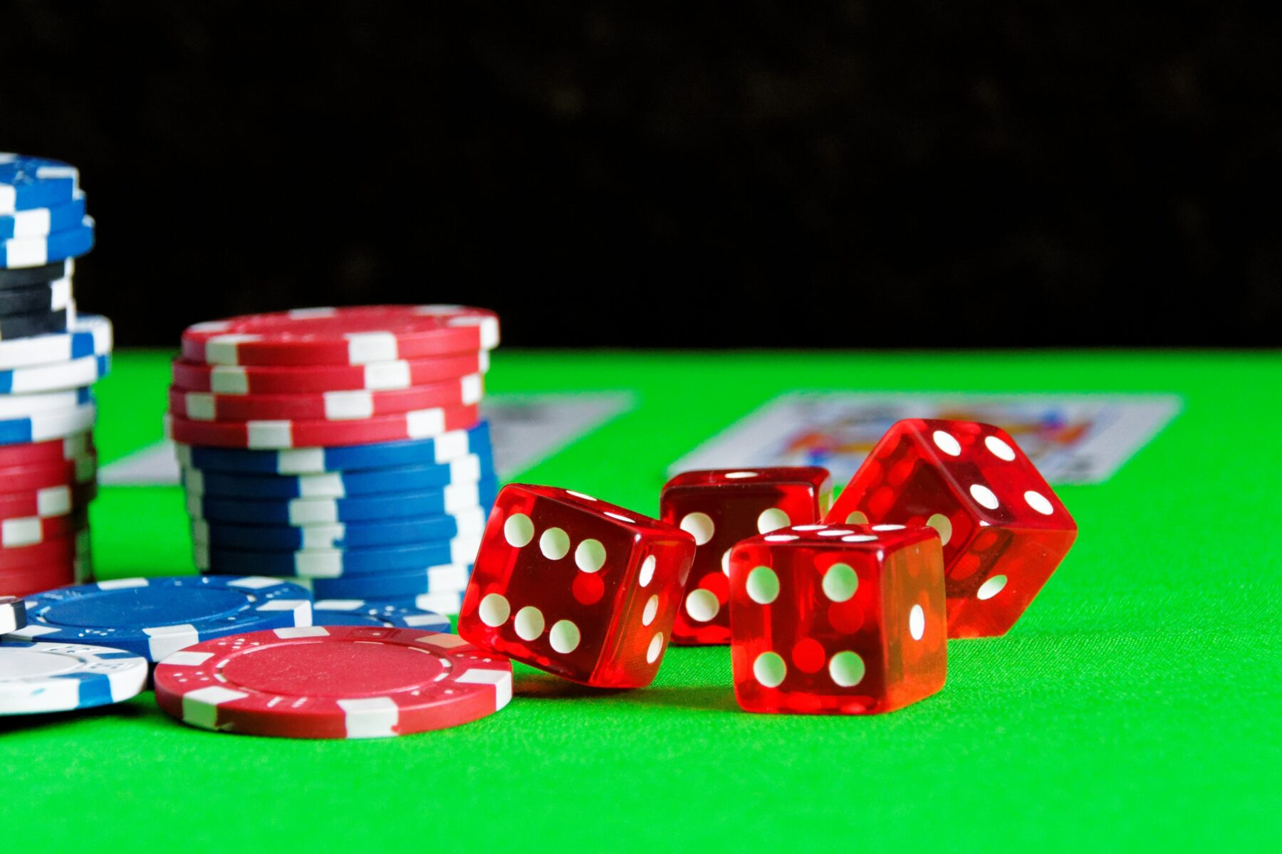How To Shed Casino In 9 Days