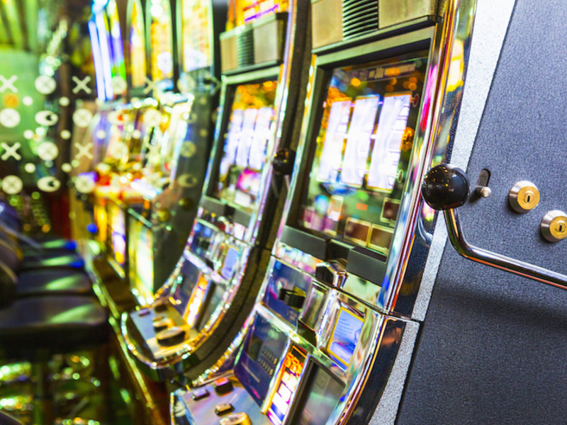 The Way To Grow To Be Higher With Gambling In Minutes