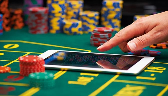Methods Create Higher Online Casino With The Assistance Of Your Canine