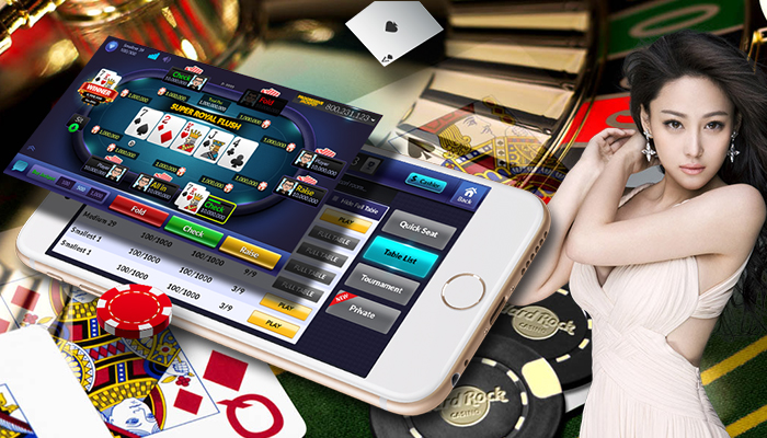 Unknown Truth About Online Casino Made Known