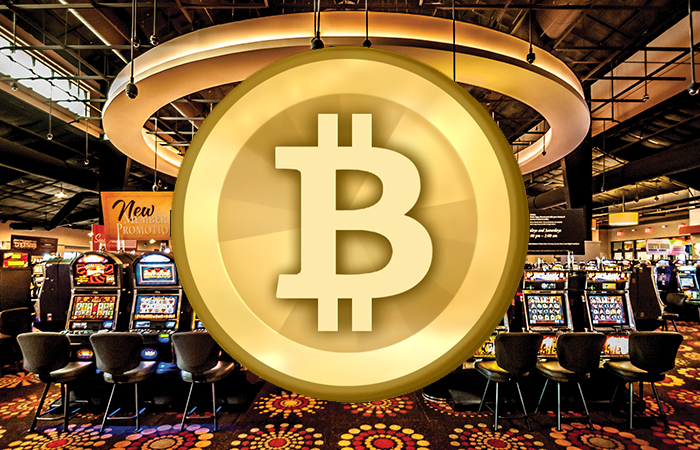 It concerns The Online Casino, Stupid
