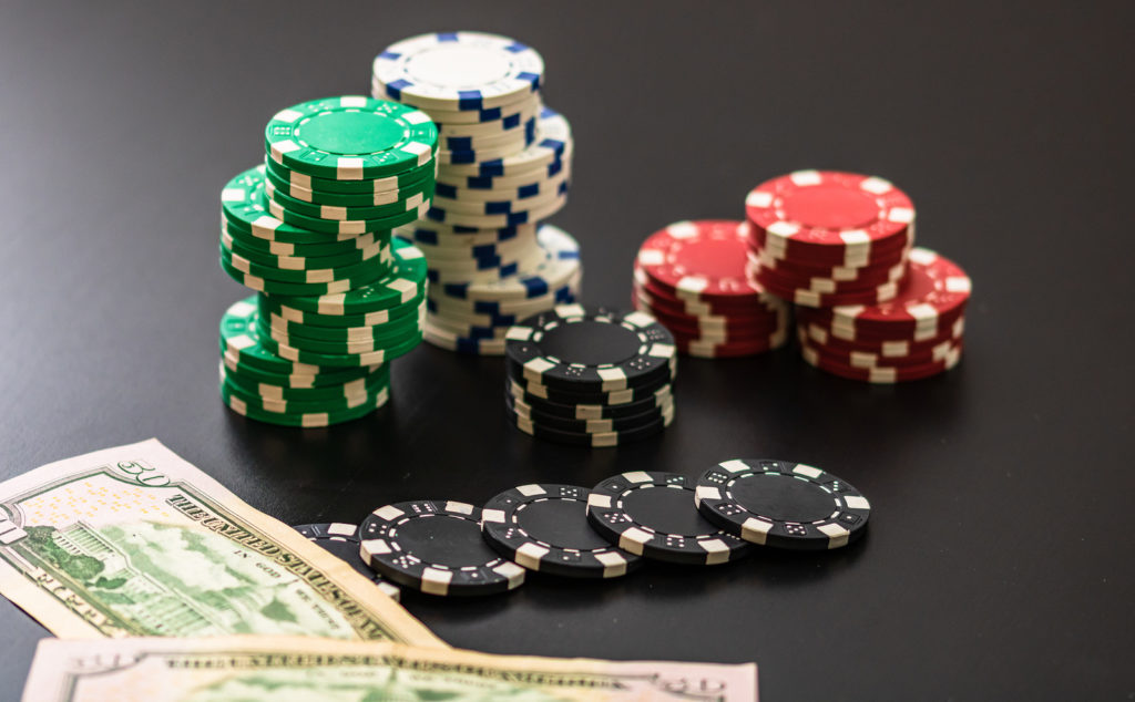 The Misplaced Secret Of Gambling