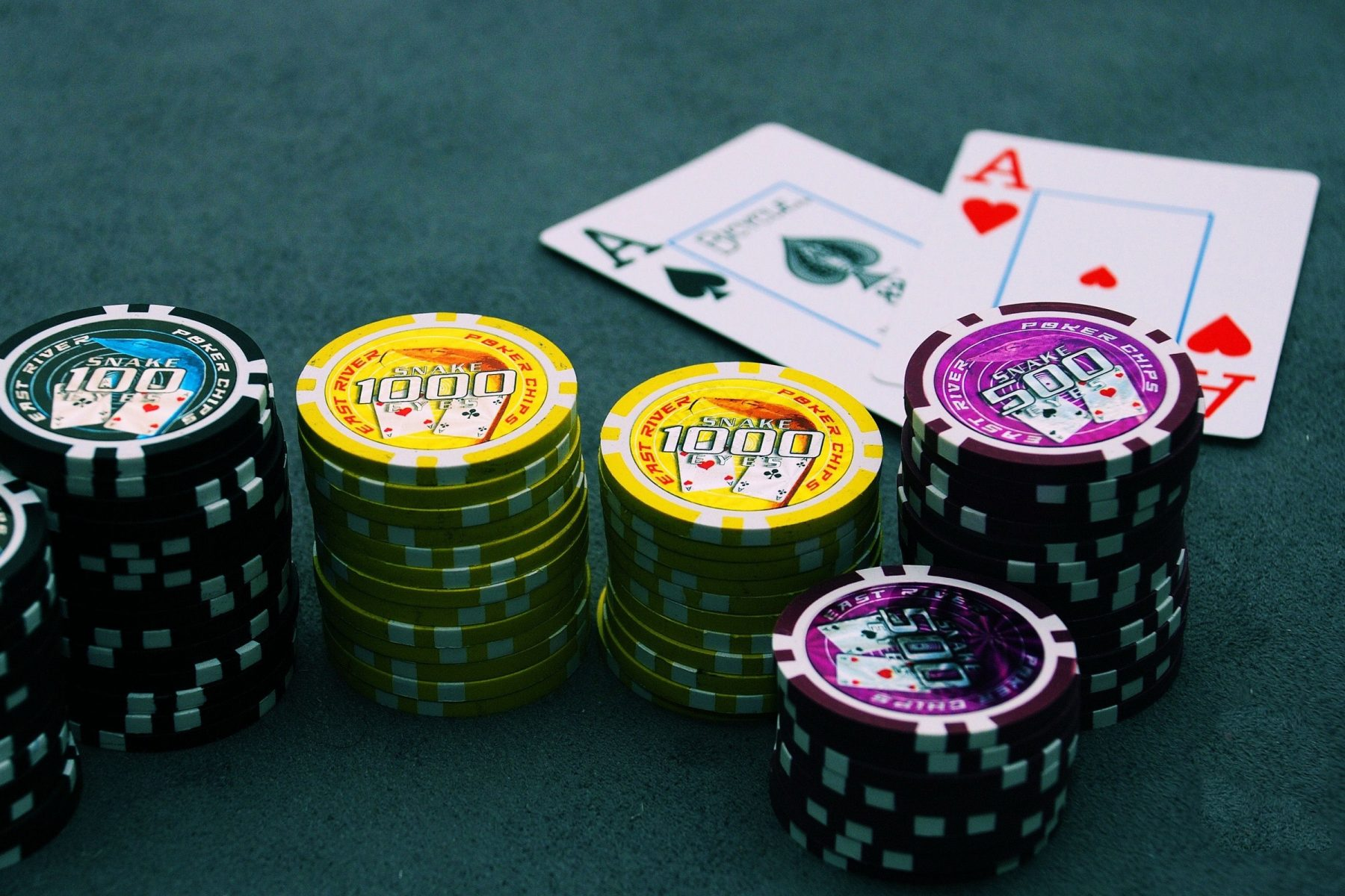 The Essential History Of Casino