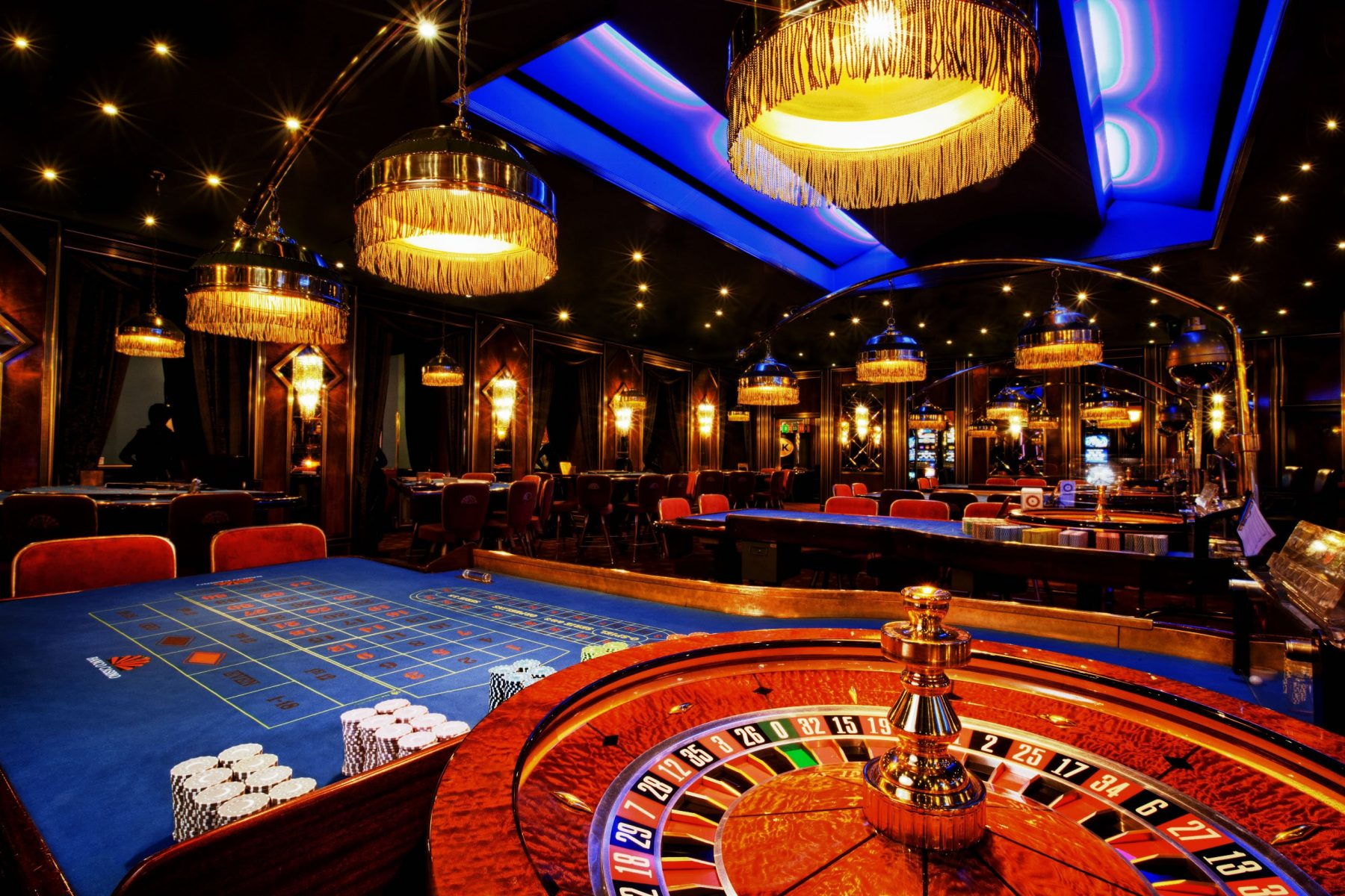 Each Casino Obstacle With Simplicity Utilizing The Adhering To Tips