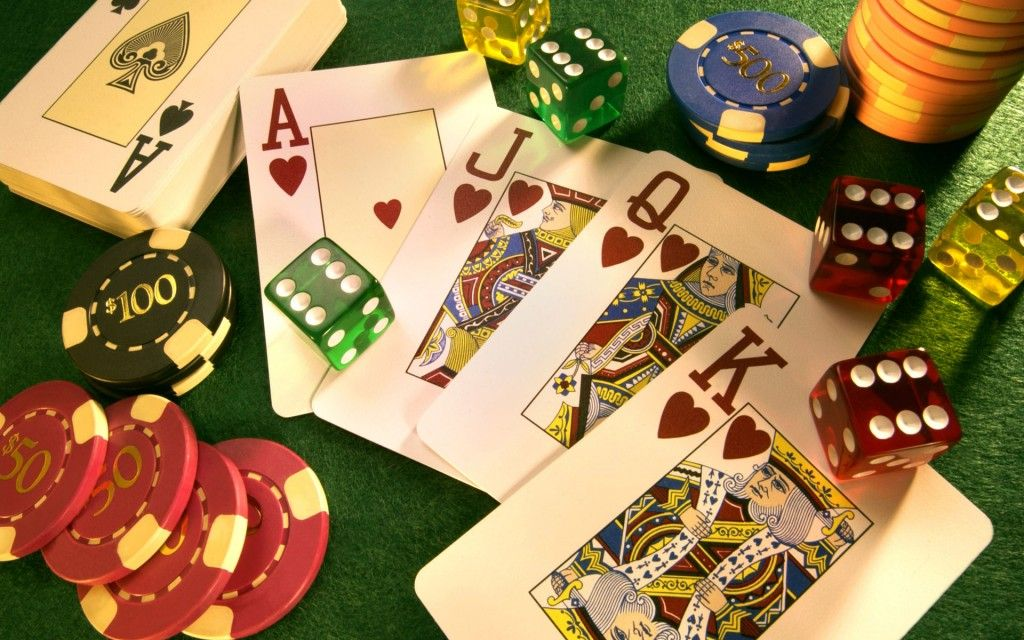You Do Not Need To Be Big Corporation To Get A Excellent Gambling