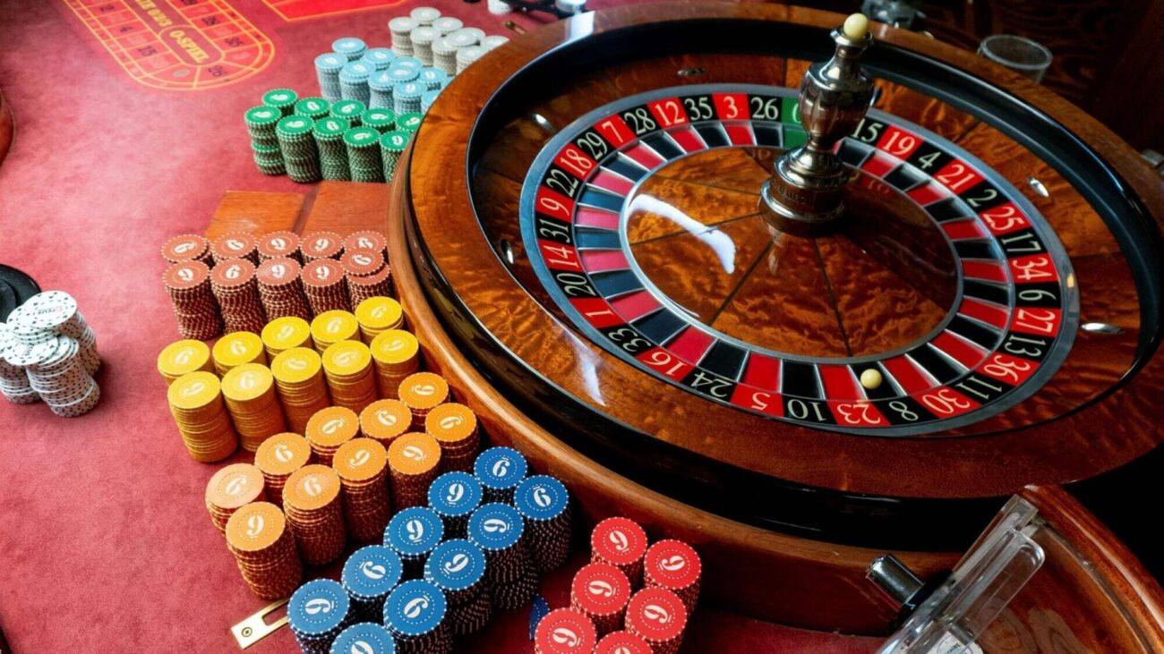 Here's How To Be The Best Mega888 Online Slot Player