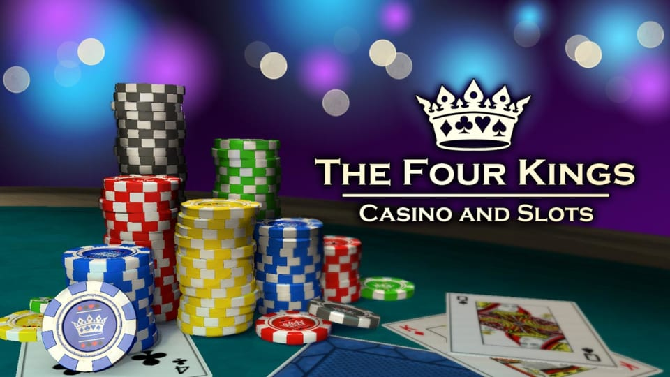Want to play the extraordinary games in a reputable casino site
