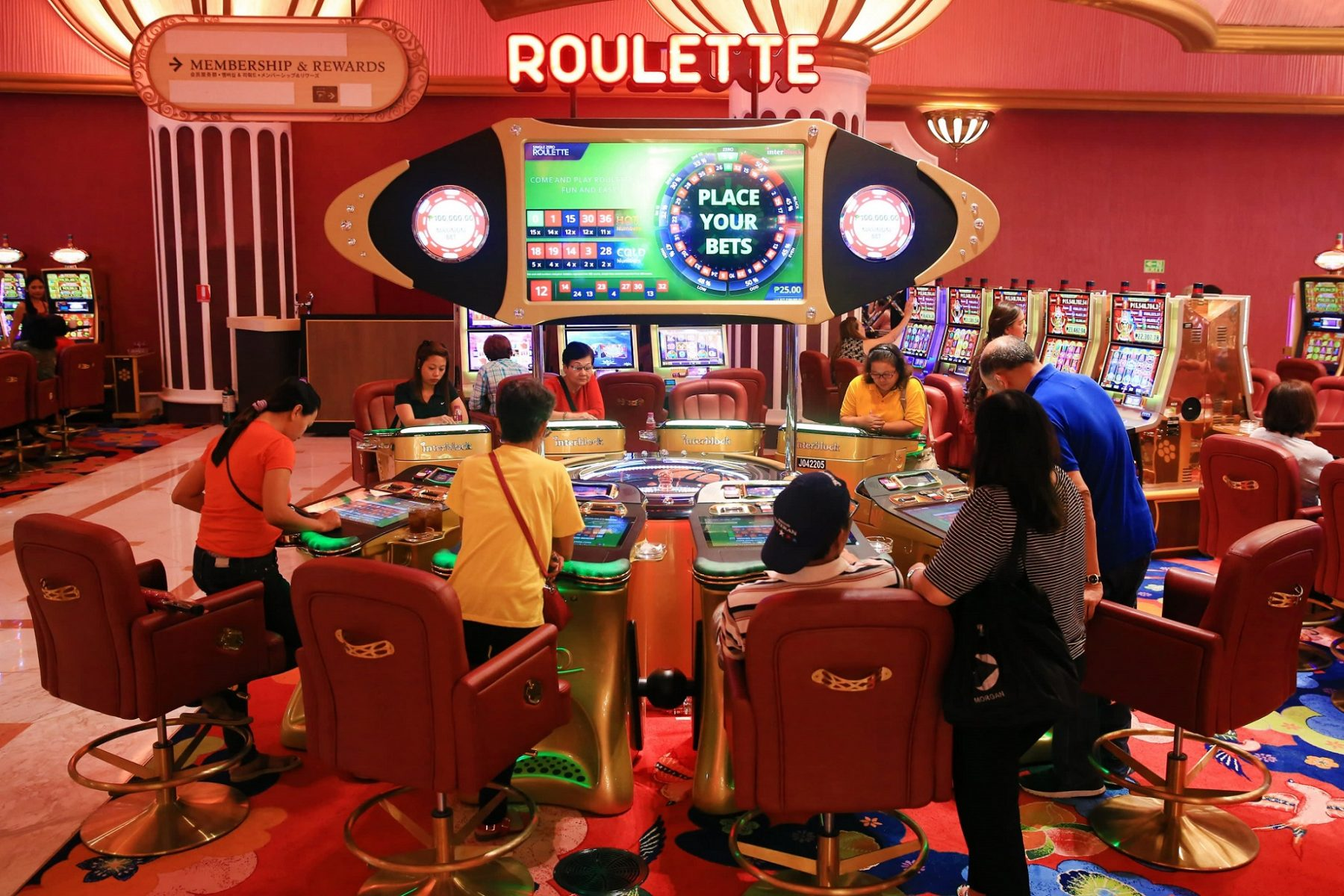 Three Fast Methods To Be taught Online Casino