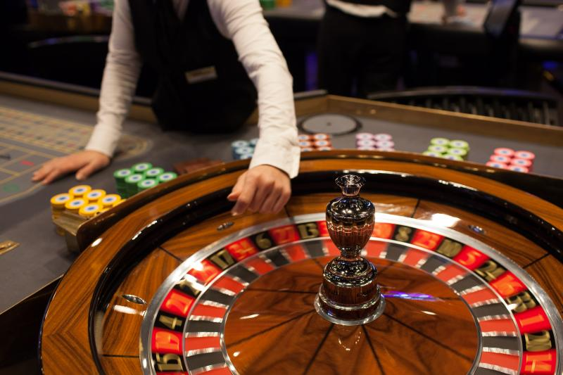 6 Days To Bettering How You Casino