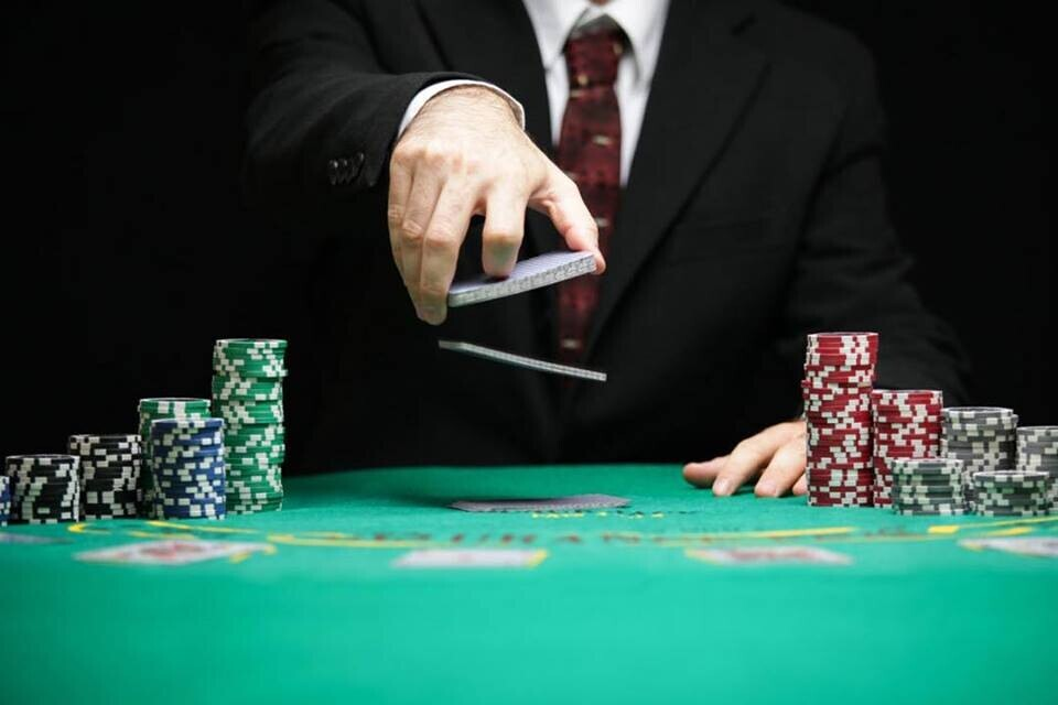 How One Can say One Thing Your Online Casino