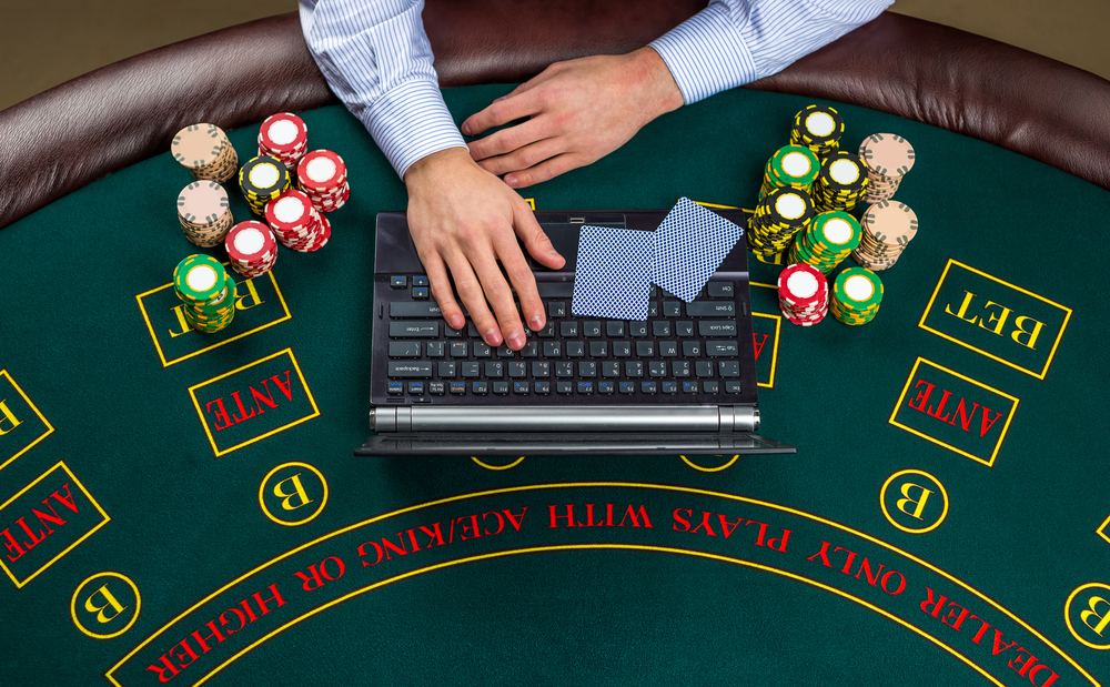 Secret Things you Did not Know about Gambling