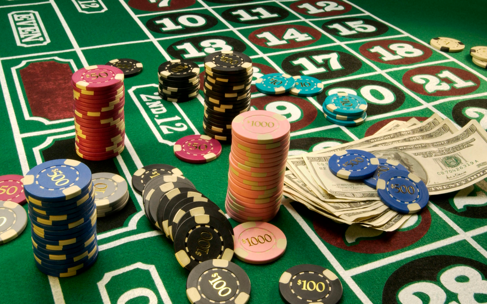 Essentially The Most Important Drawback Of Utilizing Casino