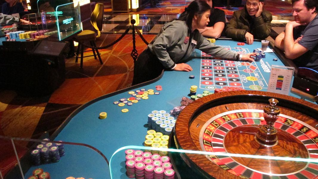 Six Horrible Mistakes To Keep away from Once you Do Casino