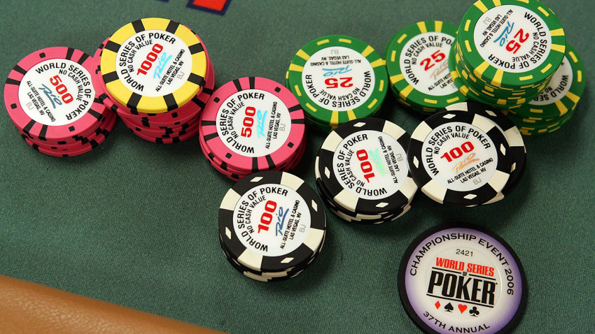 What You Do Not Find Out About Gambling Could Possibly