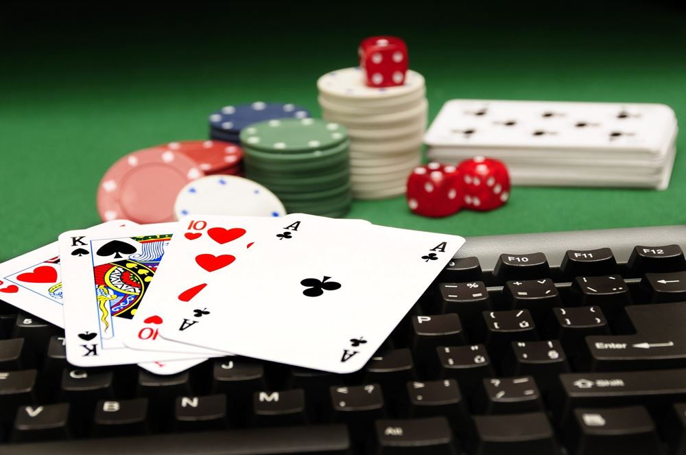 The Undeniable Truth About Gambling That No One Is Telling You