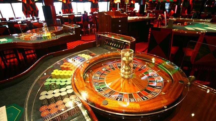 Concern? Not If You use Casino The proper Approach!