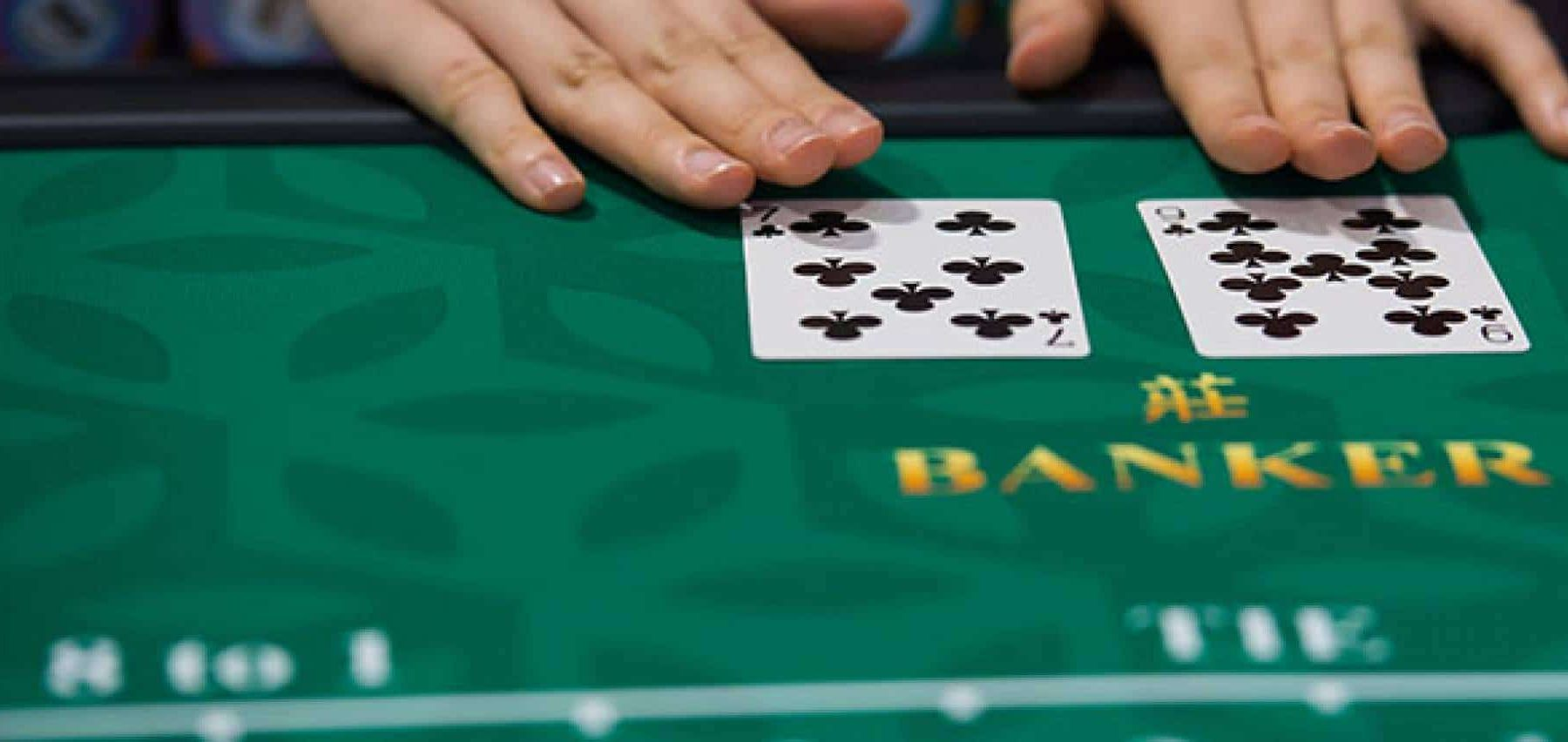Seven Very Simple Issues You'll Be Able To Do To Save Time With Casino