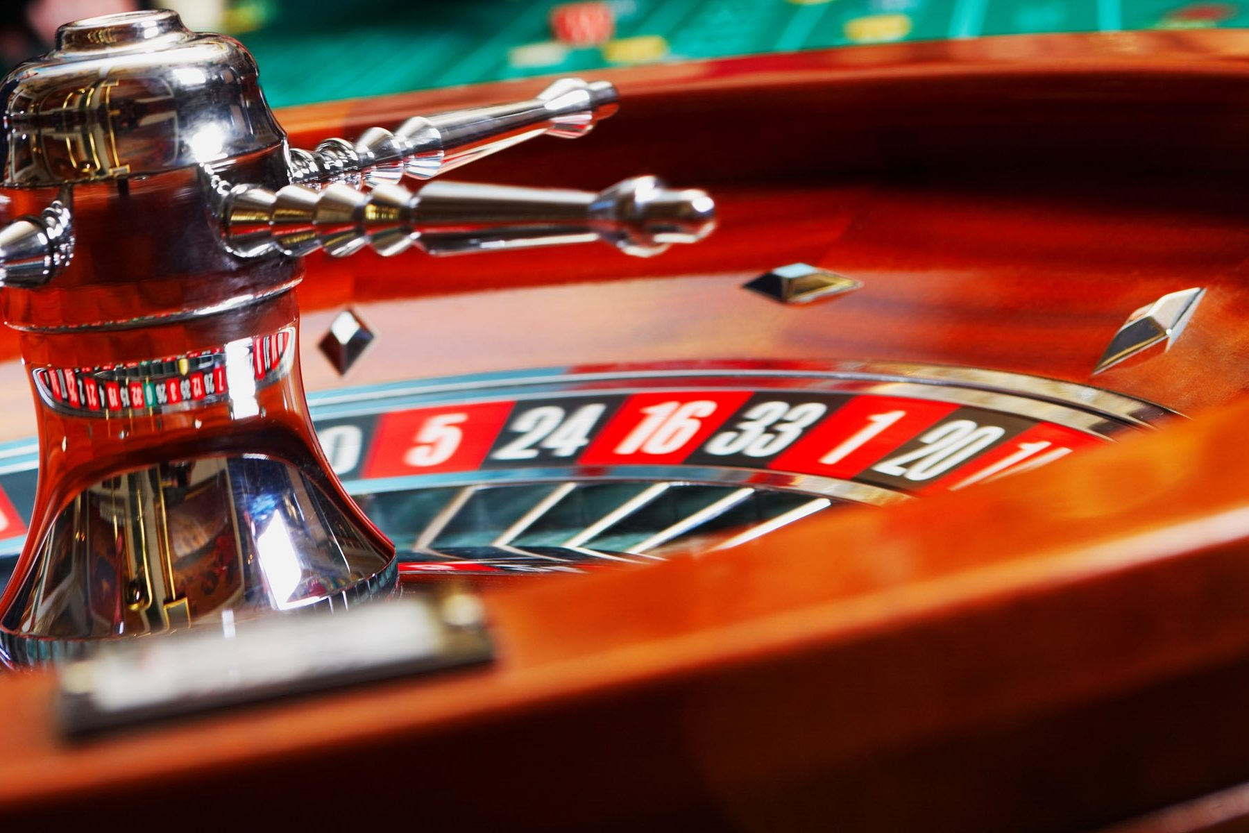 Learn These 5 Tips On Casino To Double Your Corporation