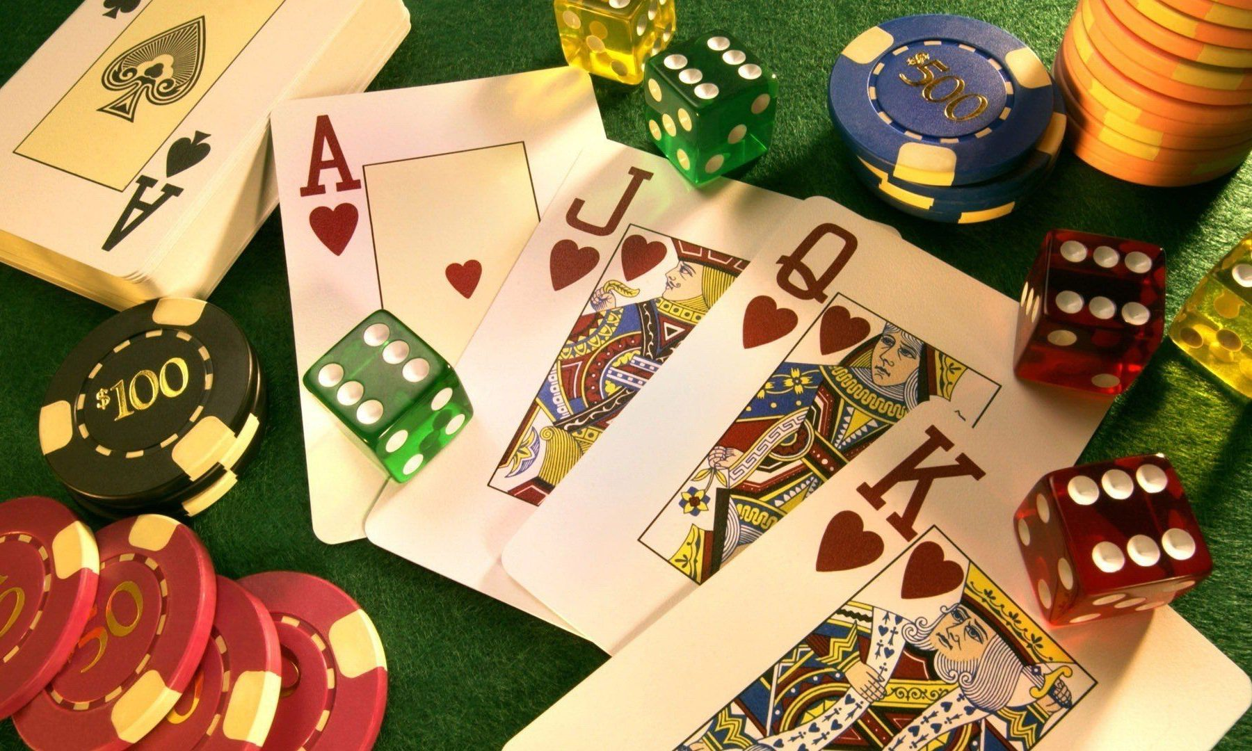Online Casino Would not Be Onerous Learn These 9 Methods Get A Head Start