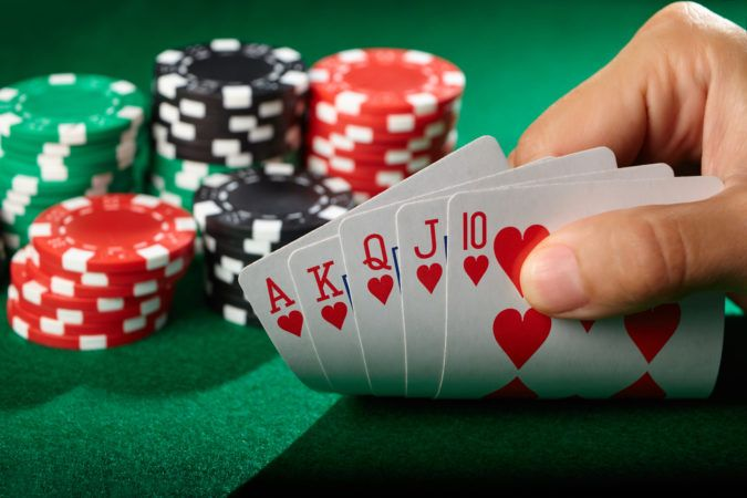 Shortcuts For Casino That Will get Your Result in Record Time