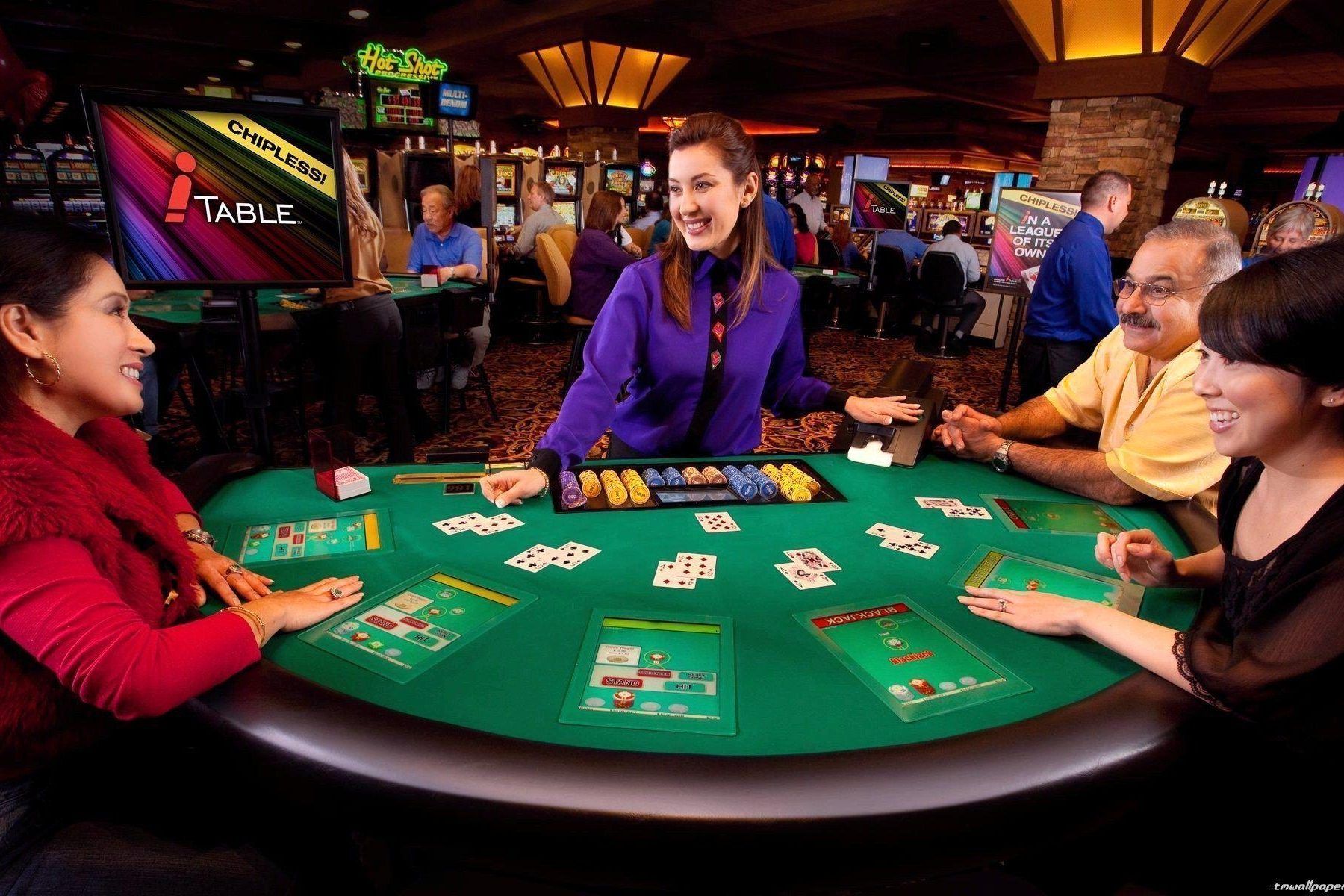 Things You Should Know About Casino